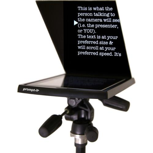 PROMPT-IT  Maxi Teleprompter PRO-MAXI