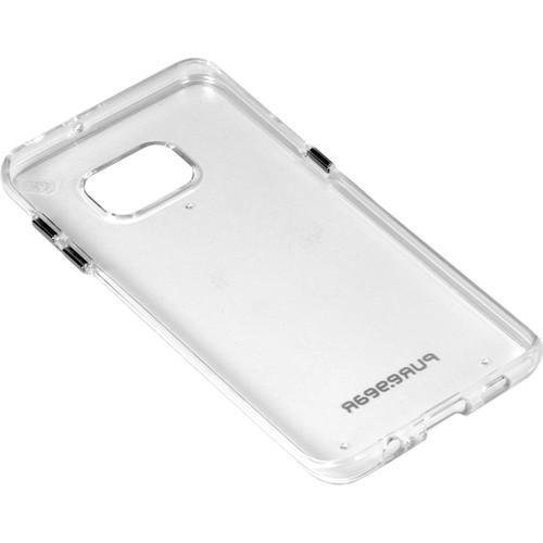 PureGear Slim Shell Case for Galaxy S6 edge  61205PG