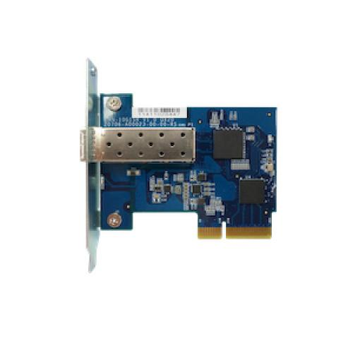 QNAP Single Port 10 Gigabit SFP  Network PCIe LAN-10G1SR-U