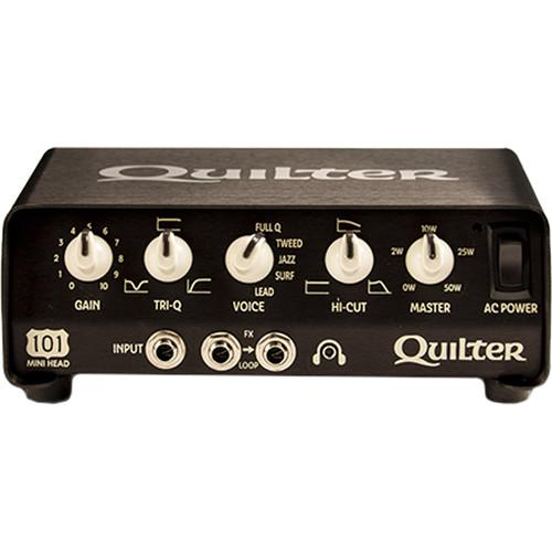 Quilter 101 Mini Head Guitar Amplifier 101-MINI HEAD