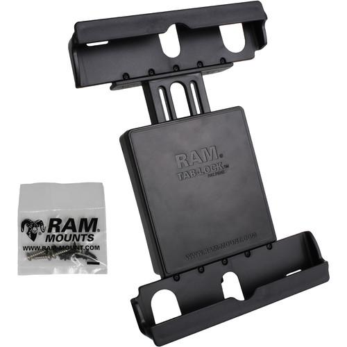 RAM MOUNTS Tab-Lock Locking Cradle for Apple RAM-HOL-TABL20U