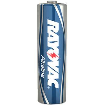 RAYOVAC  AA Alkaline Battery (500-Pack) 815 BULK