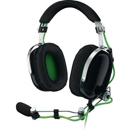 Razer BlackShark Expert 2.0 Gaming Headset RZ04-00720100-R3U1