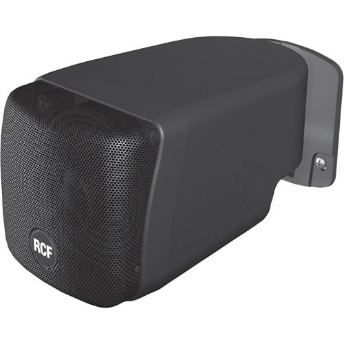 RCF  2-Way Miniature Speaker (Black) MQ-30P