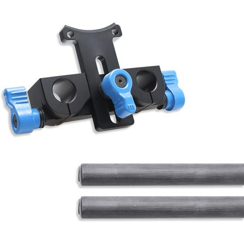 Redrock Micro Lens Support Combo Bundle with Two 12-2015-0001