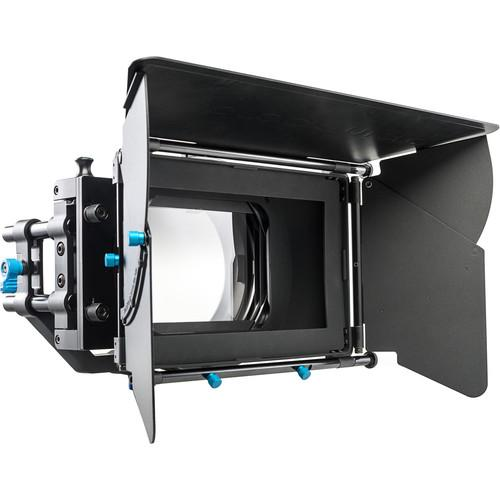 Redrock Micro microMatteBox Deluxe Bundle Kit with Universal