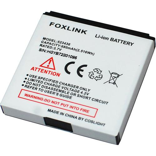Revolabs Dialer Battery for FLX / HD 07FLXHDDIALERBAT01