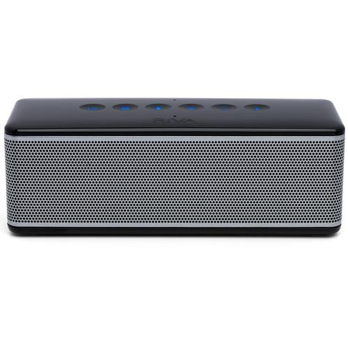 RIVA Audio S Bluetooth Wireless Speaker (Black) RS01B