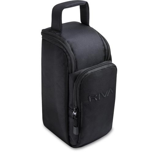 RIVA Audio  Turbo X Travel Bag (Black) RTXBAG1