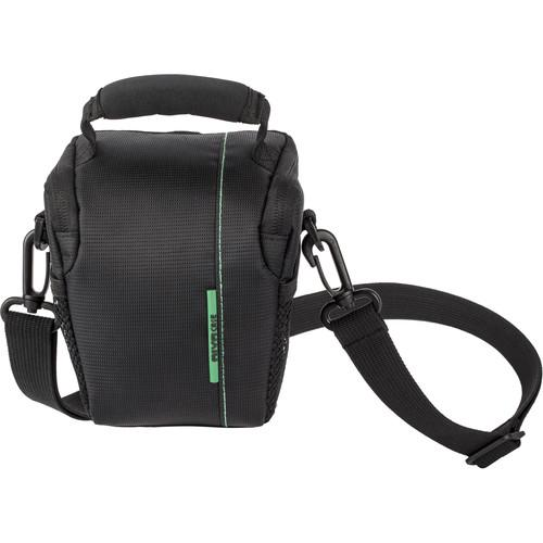 RIVACASE Digital Camera Bag for MIL Cameras (Black) 7412BLCK