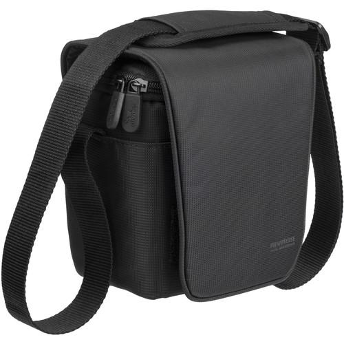 RIVACASE Digital Camera Bag for Mirrorless Camera 7301BLCK