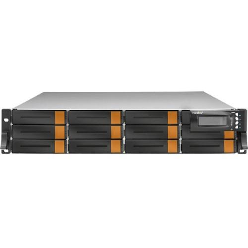 Rocstor 72TB Enteroc N1420 12-Bay NAS Server R2UP210GN-SA72