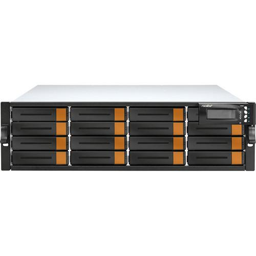Rocstor 96TB Enteroc N1830 16-Bay NAS Server R3UX210GN-S96