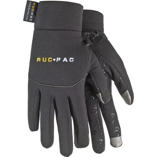 RUCPAC Professional Tech Gloves for Photographers 718088293770