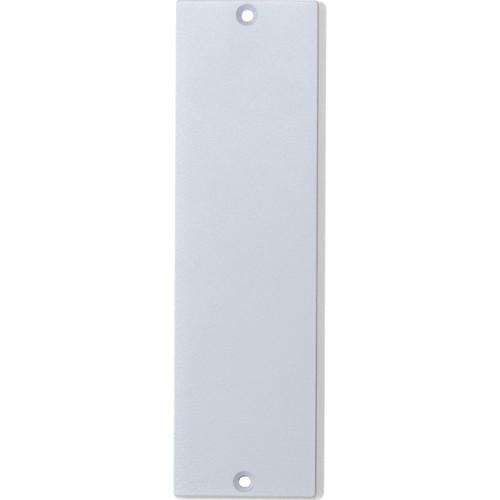 Rupert Neve Designs Blank Panel for 510/500 Series 430-00254