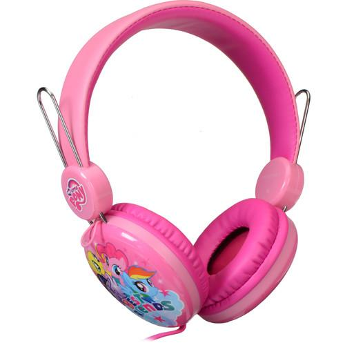 Sakar  My Little Pony Headphones HP1-01057
