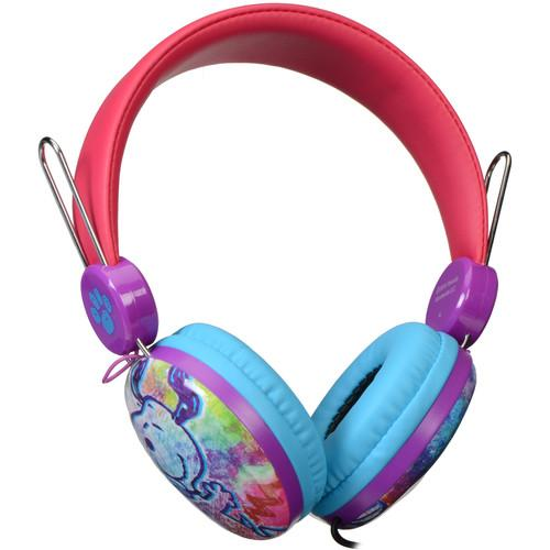 Sakar  Peanuts Headphones HP1-01080