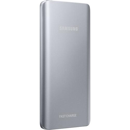 Samsung 5200mAh Fast Charge Battery Pack (Silver) EB-PN920USEGUS