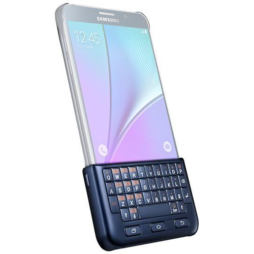 Samsung Galaxy Note 5 Keyboard Cover Case EJ-CN920UBEGUS