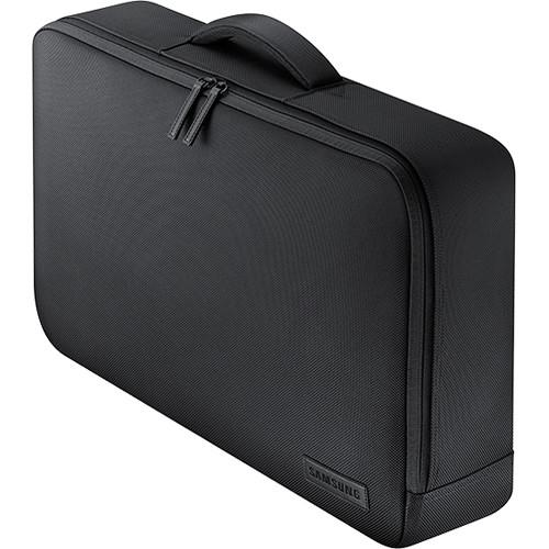 Samsung Galaxy View Carrying Case (Black) EF-LT670FBEGUS