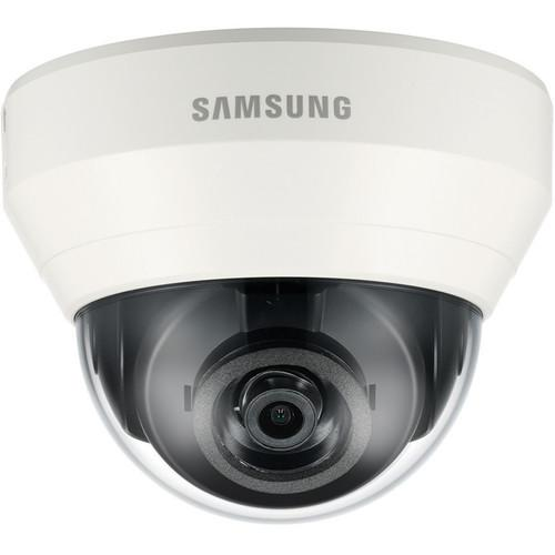 Samsung WiseNet Lite Series HD Network Dome Camera SND-L5013