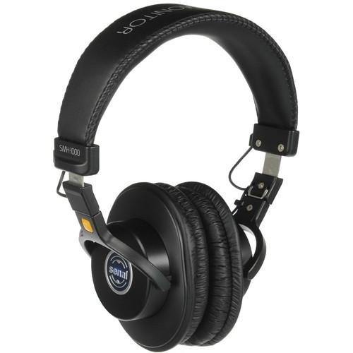 Senal SMH-1000 Studio Headphones Kit SMH-1000-KIII