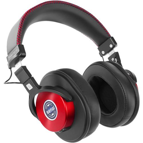 Senal SMH-1200 - Enhanced Studio Monitor Headphones SMH-1200-LER