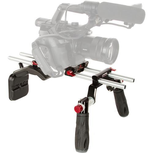 SHAPE Shoulder Mount Kit for Sony FS5 Camera FS5SM