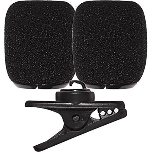 Shure RK378 Replacament Accessory Kit for SM35 Headset RK378
