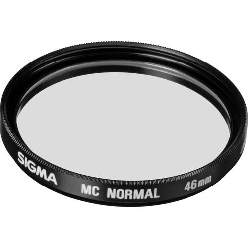 Sigma  A00531 46mm Normal Rear UV Filter A00531