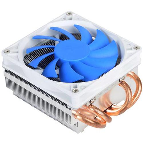 SilverStone Argon AR06 Low-Profile CPU Cooler AR06