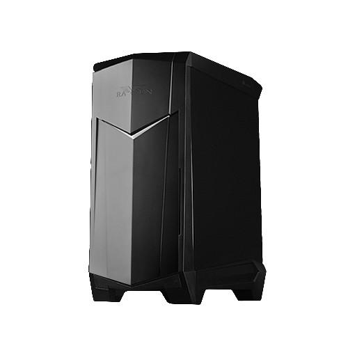 SilverStone Raven RV05B-W Mid-Tower Case (Window) RV05B-W