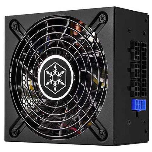 SilverStone SFX Series SX500-LG Power Supply SX500-LG