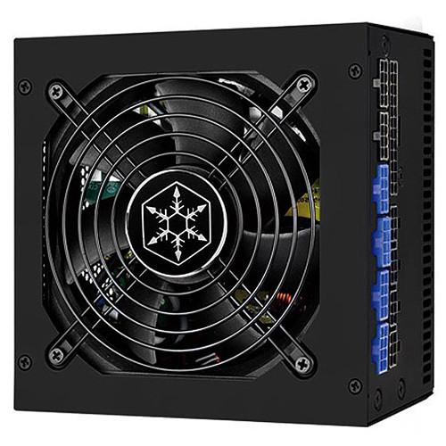 SilverStone Strider Gold S Series ST85F-GS Power Supply ST85F-GS