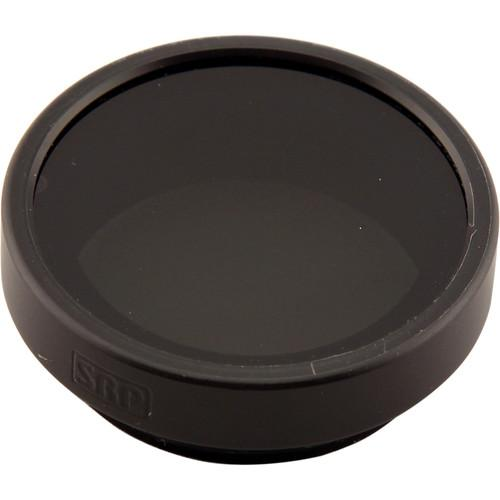 Snake River Prototyping V  Series ND4/CP Filter for DJI VPLUS4CP
