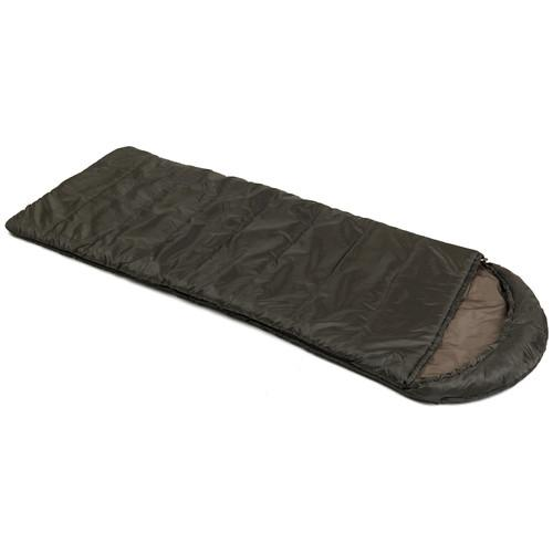 Snugpak Nautilus 37�F Sleeping Bag (Olive, Left-Zip) 98200