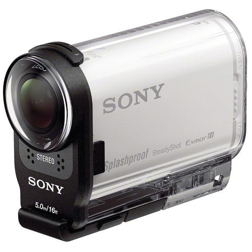 Sony  HDR-AS200V HD Action Cam Beginners Kit