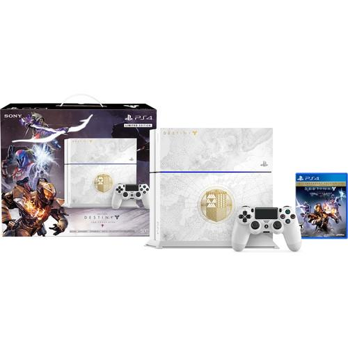 Sony PlayStation 4 Destiny: The Taken King Bundle 3001052
