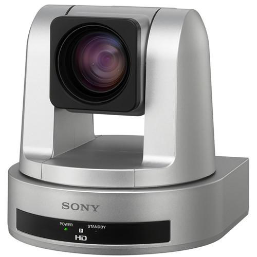 Sony SRG-120DU USB 3.0 Full HD PTZ Camera SRG-120DU