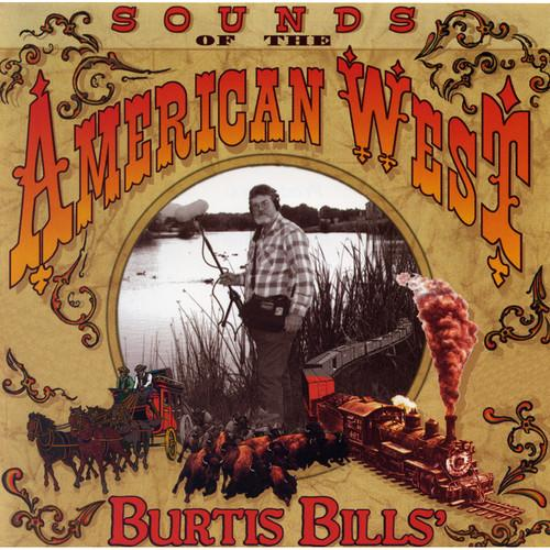 Sound Ideas Burtis Bills' Sounds of the American West HE-BBAM