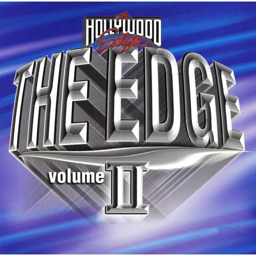 Sound Ideas The Edge Edition Vol. 2 Sound Effects HE-EDG2