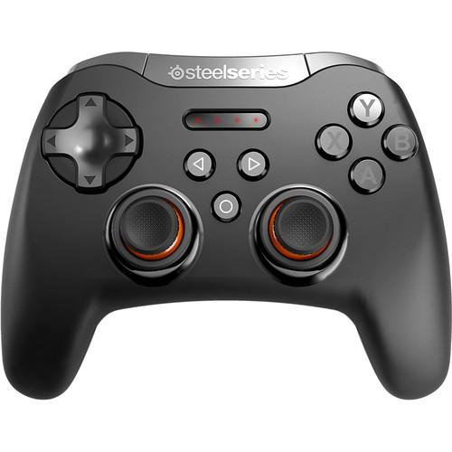 SteelSeries Stratus XL Wireless Gaming Controller 69050