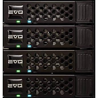 Studio Network Solutions EVO Quad Expansion DQ-4X6TB-15A