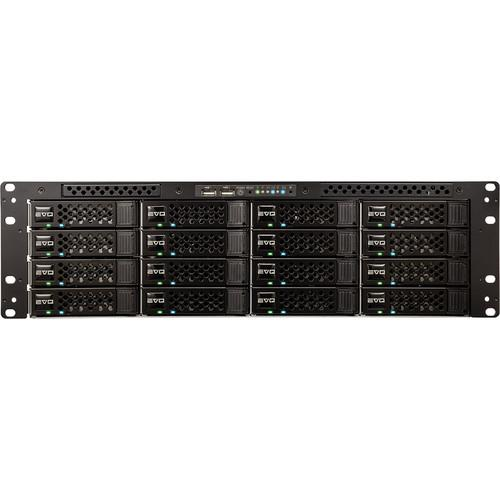 Studio Network Solutions EVO SYS/3U/16 SATA 16BASE4X4TB-14A
