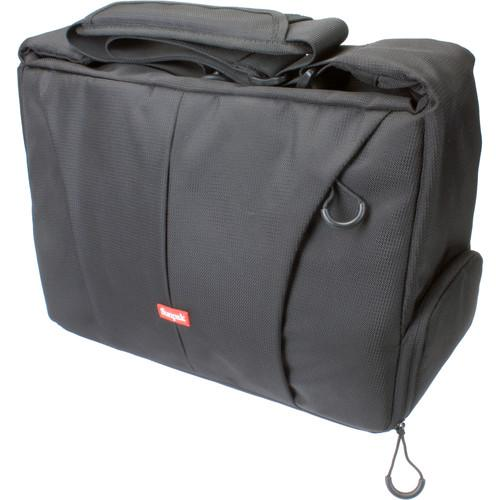 Sunpak TravelSmart System Camera Bag (Black) SYSTEMBAG-01