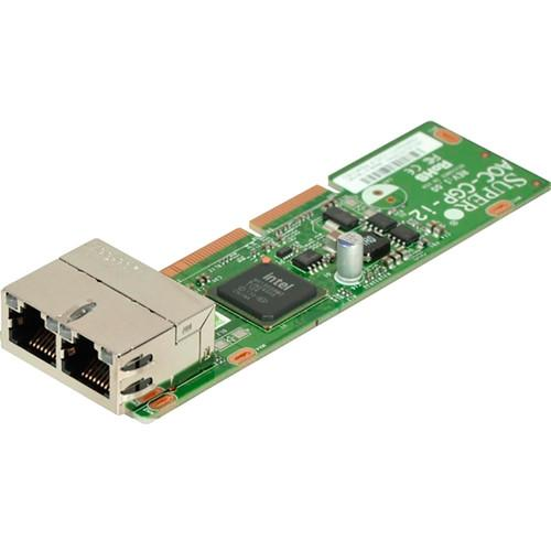 Supermicro 2-Port GbE Controller Add-On Card for Twin AOC-CGP-I2