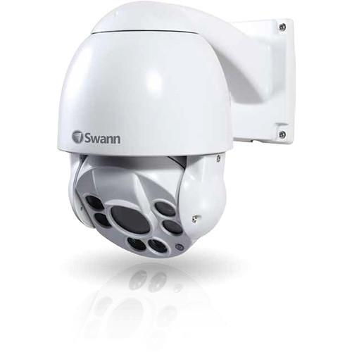 Swann 3MP Day/Night IR PTZ Dome Camera with 2.8 SWNHD-817PTZ