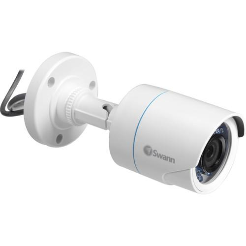 Swann 720p Day/Night IR Bullet Cameras SWPRO-HDCAMPK2-US
