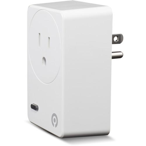 Swann  Smart Plug (Single Pack) SWO-SMP1PA