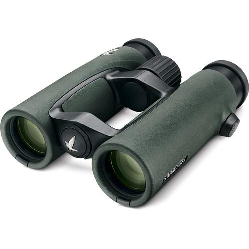 Swarovski 10x32 EL32 Binocular with FieldPro Package 32210